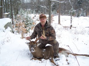 "162+ "" Adirondacks Mike Miller ( he works here)"